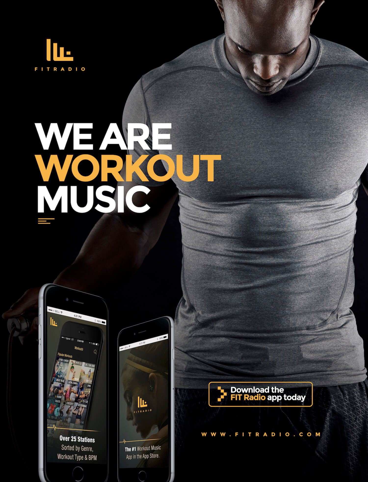 Fit Radio Ad 2