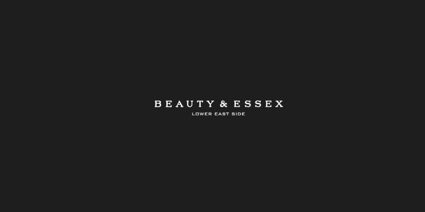 Beauty And Essex