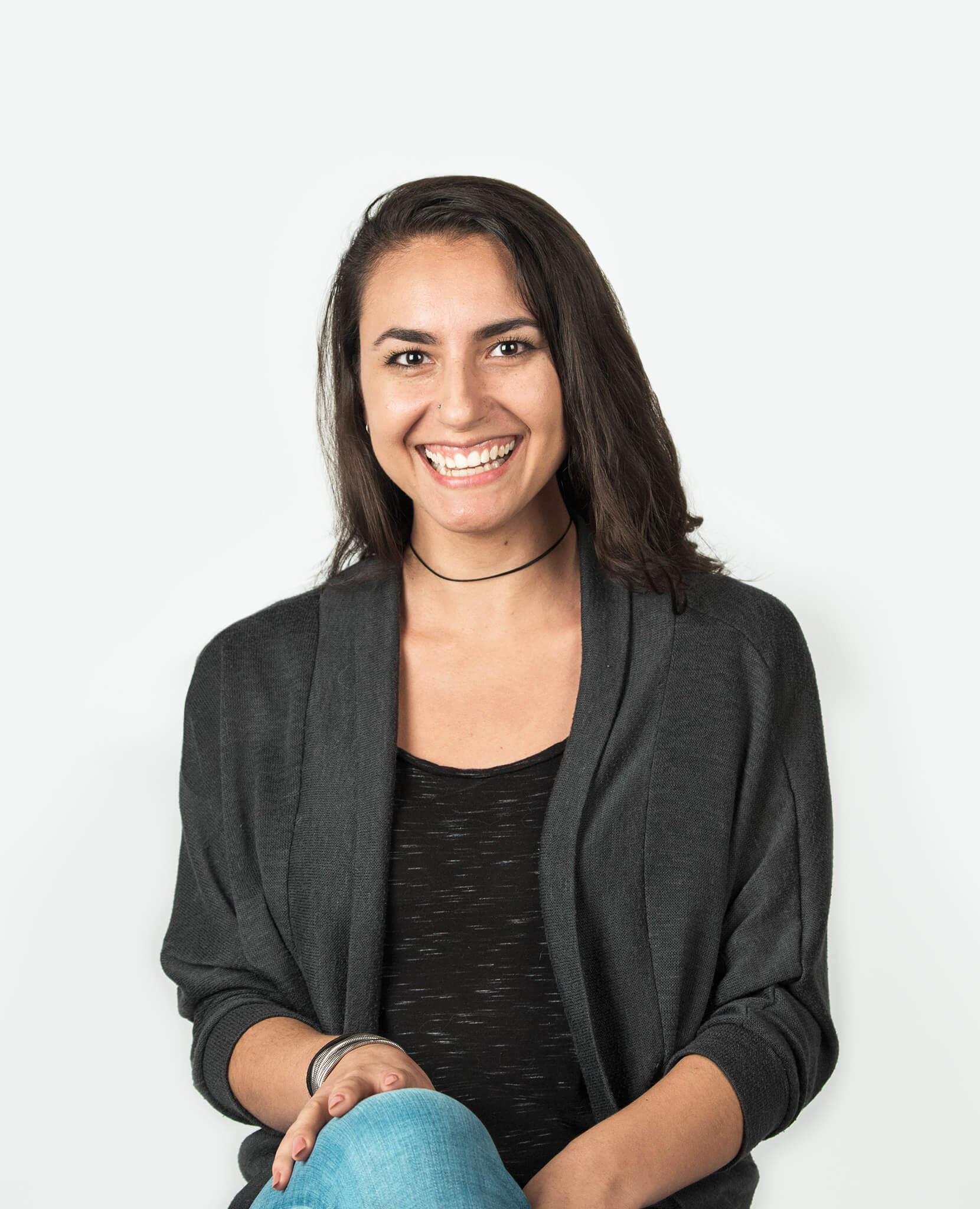 Profile image of Sarah Araya