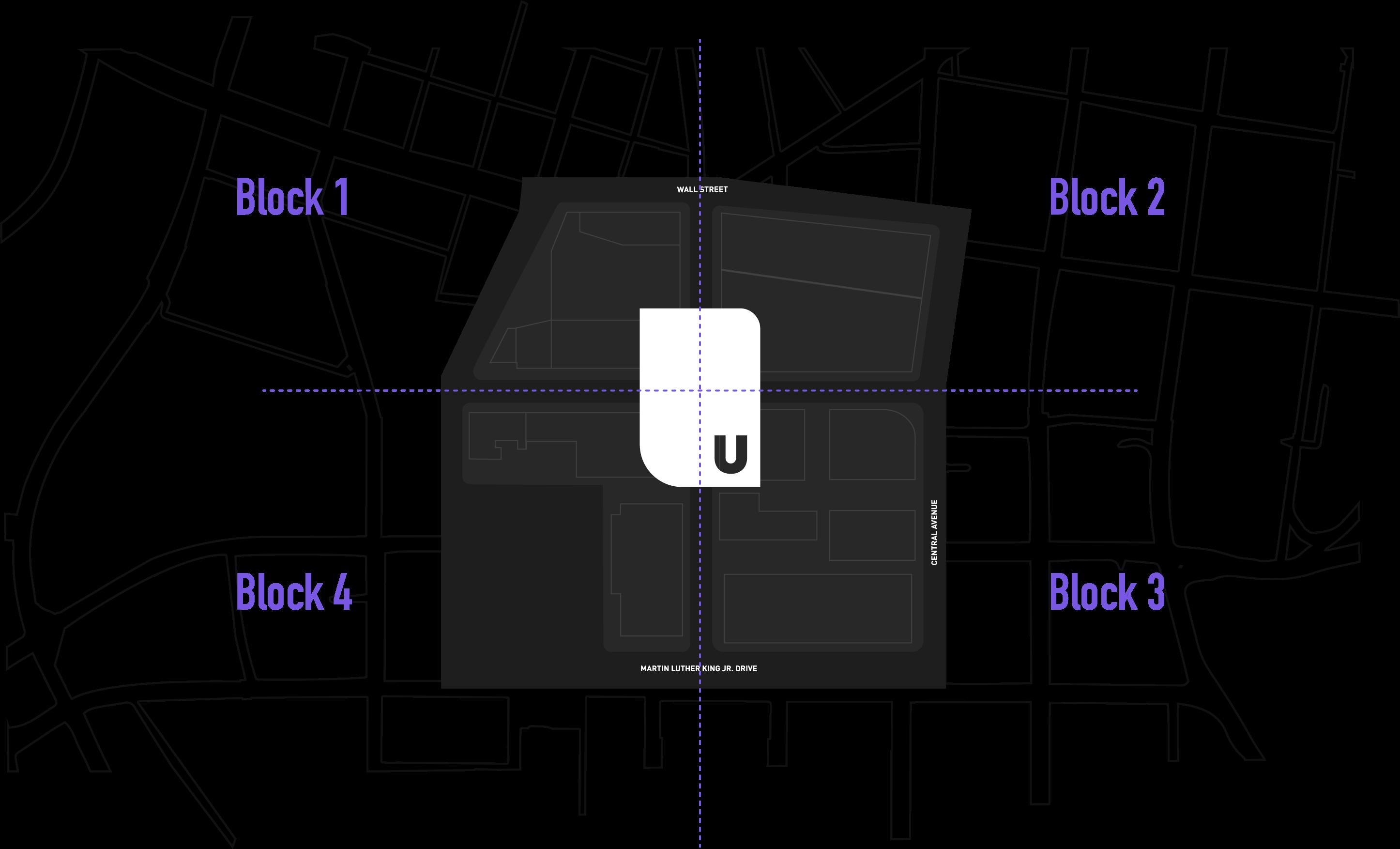 Underground Atlanta Concept