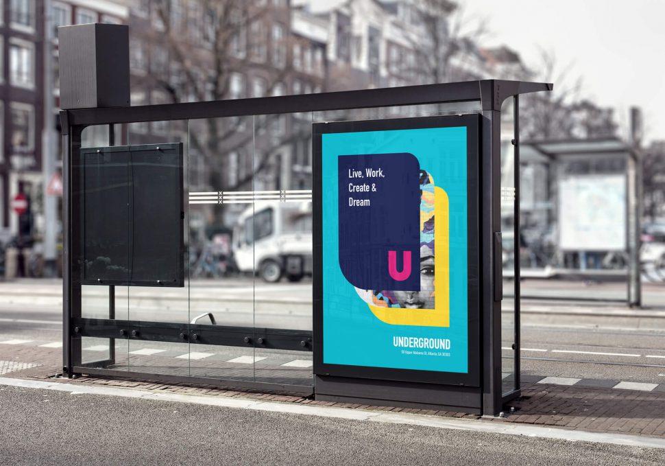 Underground Marketing