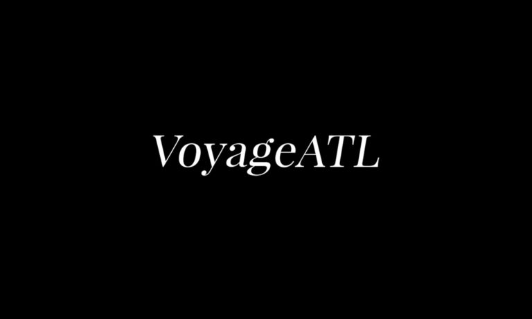 Owner and creative director Jeff Corey featured in Voyage ATL