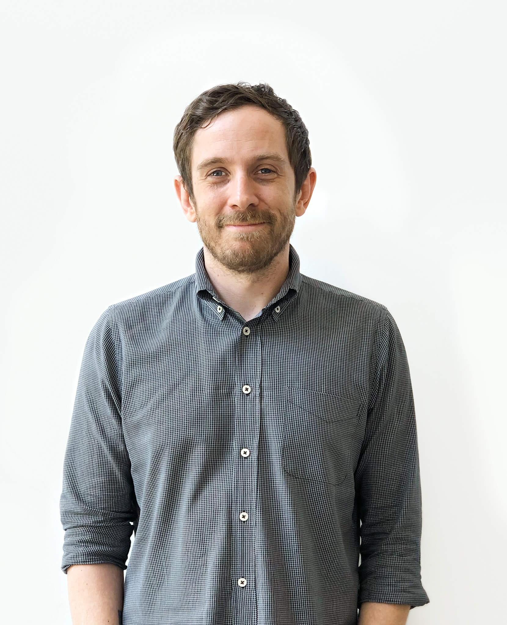 Profile image of Brendan Peté