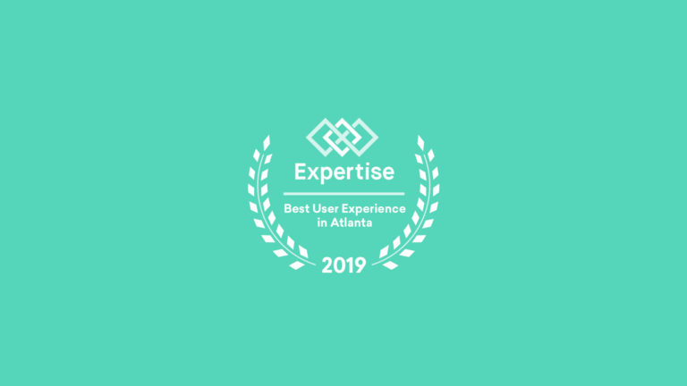 Best User Experience in Atlanta by Expertise