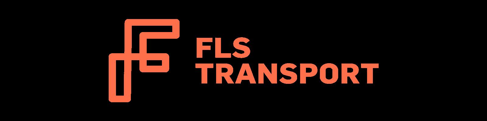 FLS Transportation Logo Design