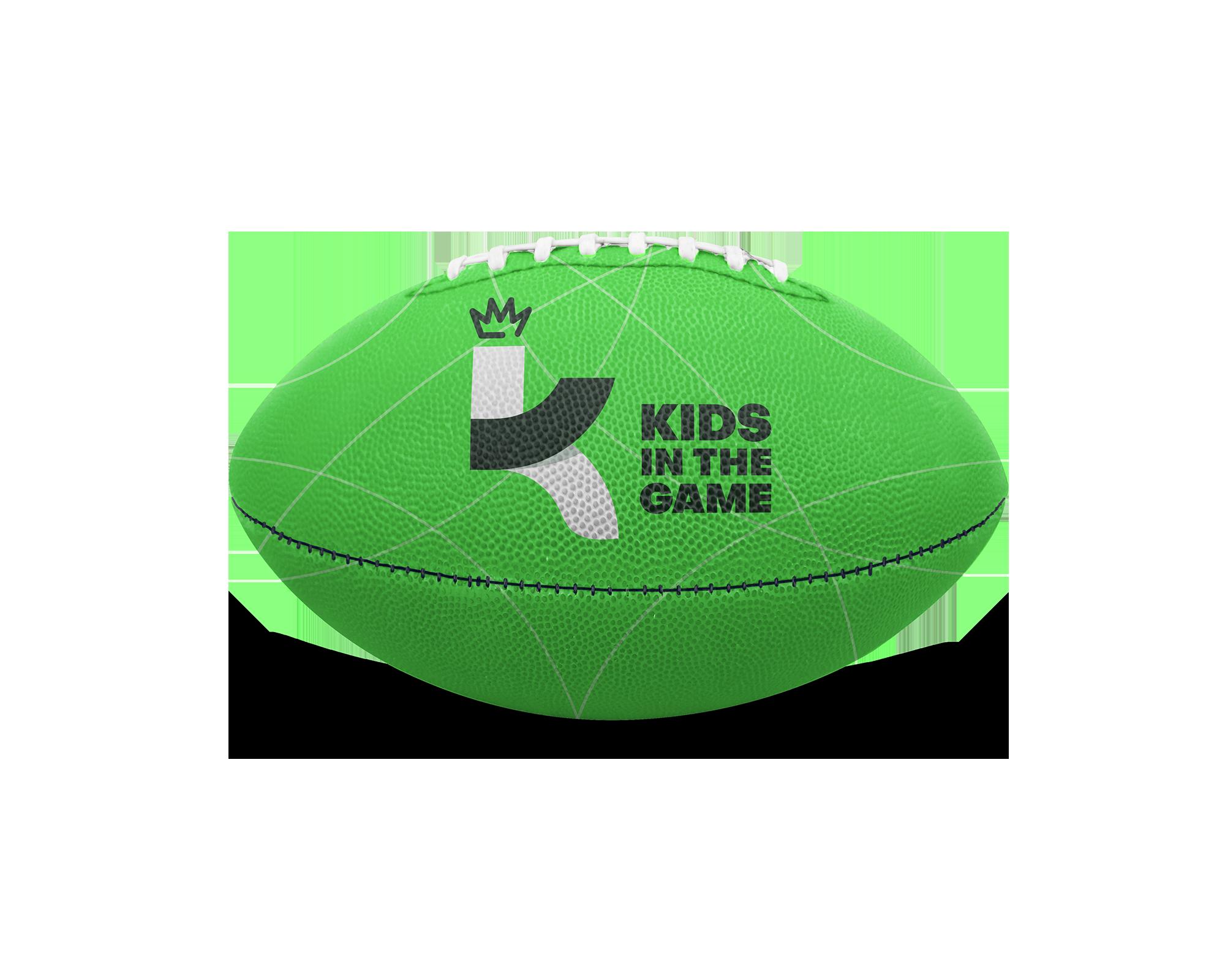 Football brand design