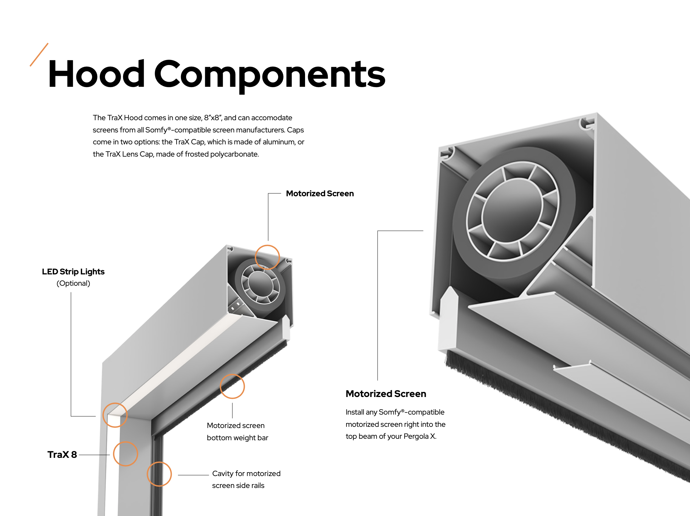 hood component graphic