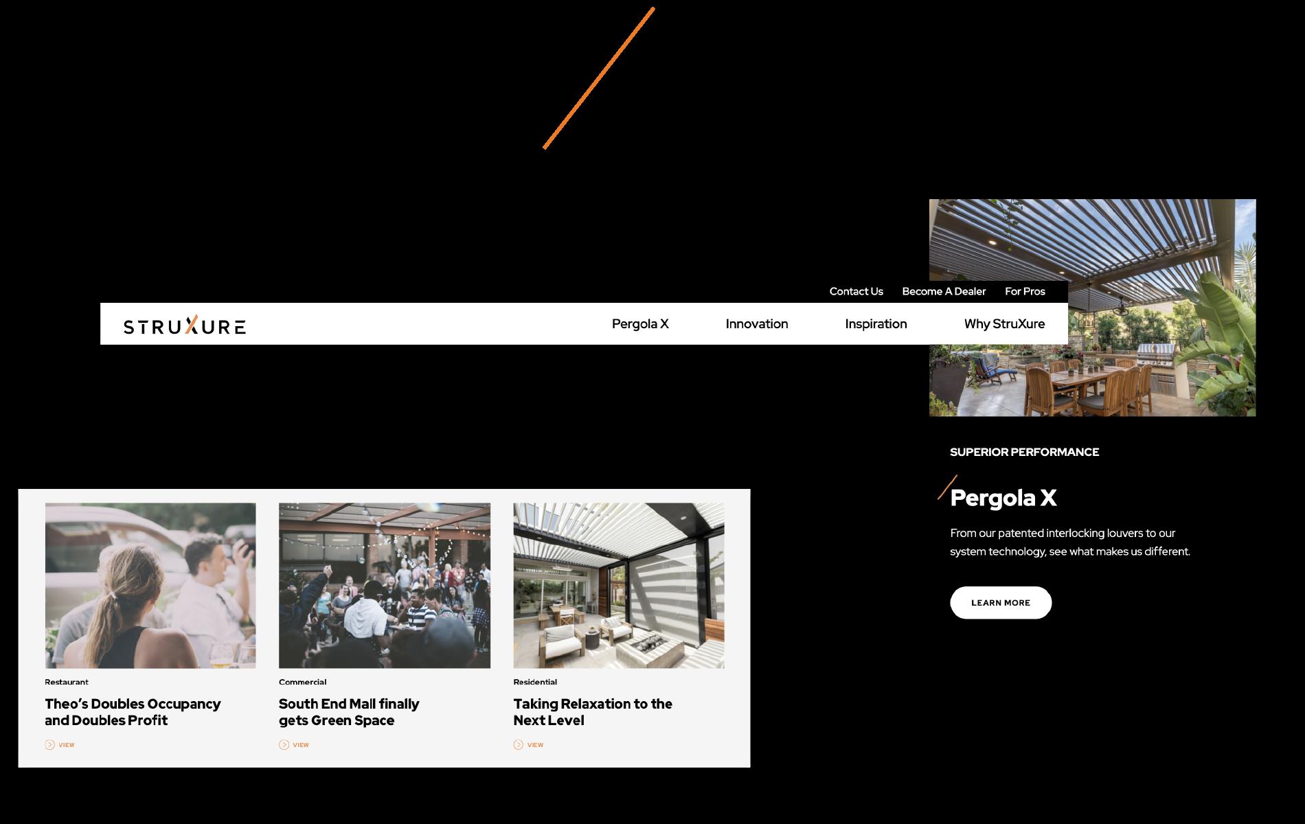 Screenshots from web